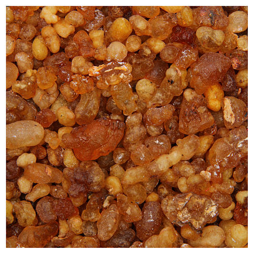 Encens grec parfumé Oman Typè 1 kg 1
