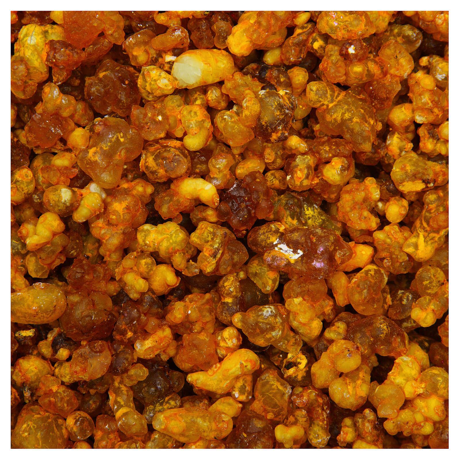 Incienso griego perfumado Jerusalén 1 kg 3