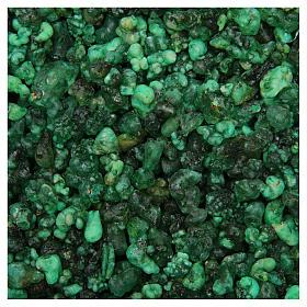 Pine tree-scented Greek incense 1 kg s1