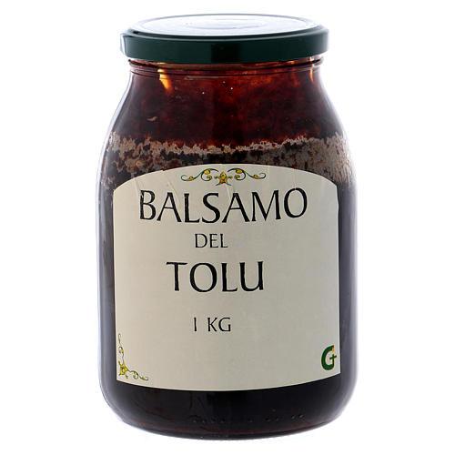 Balsamo del Tolù, Tolubalsam 1 kg