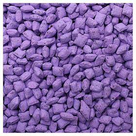Incenso liturgico greco Violette 1 kg s1