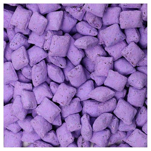 Griechischer Weihrauch Violett 300gr