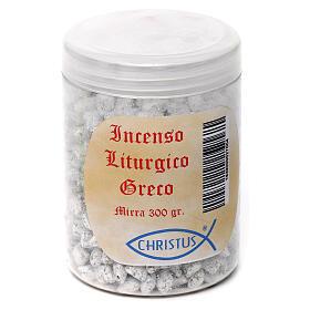 Church incense, Greek 300 g Myrrh s2