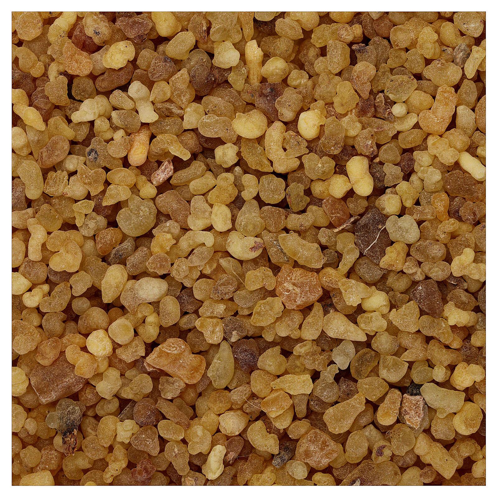 Incienso perfumado de 1 Kg granos finos 3