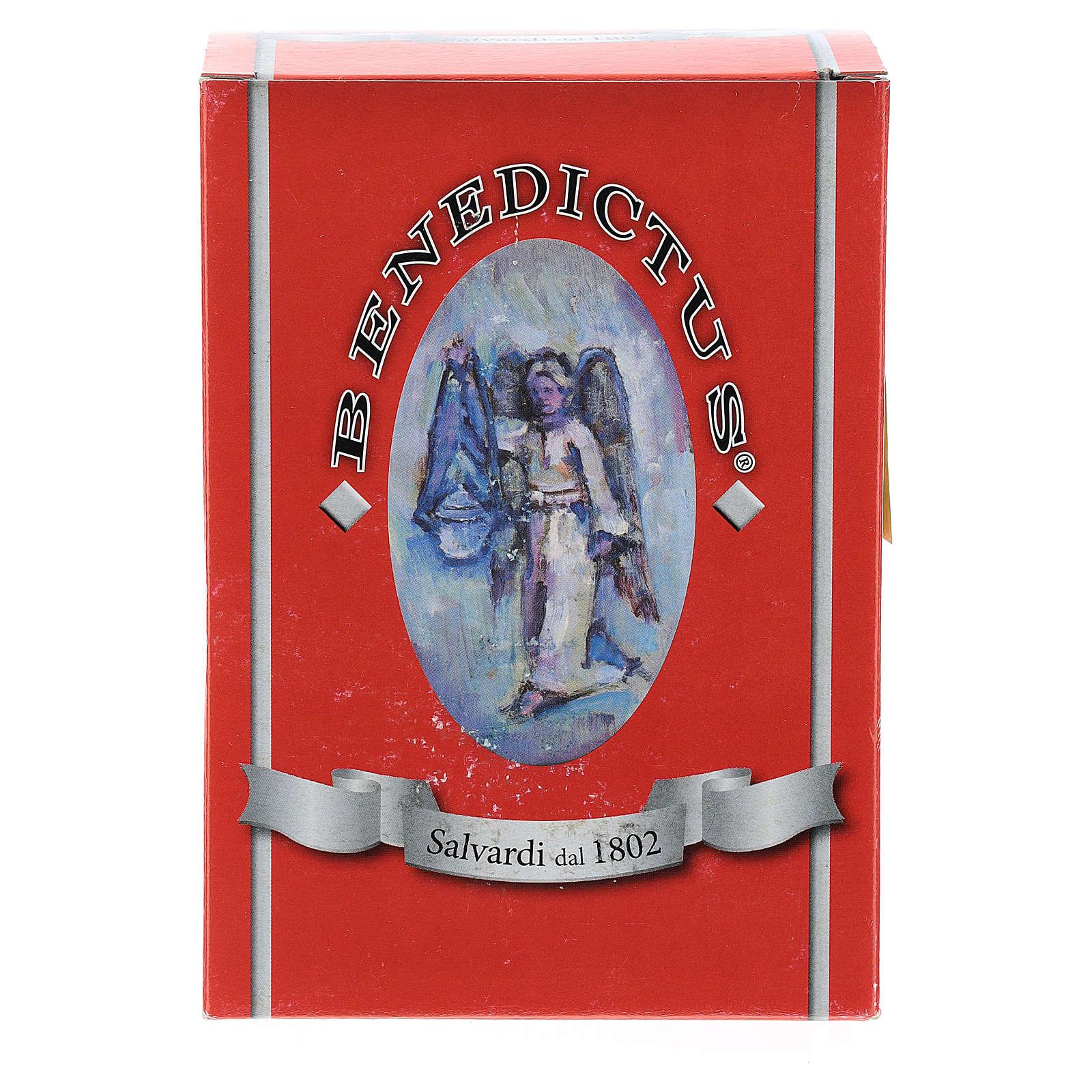 Incenso liturgico profumazione Gardenia 500 gr 3