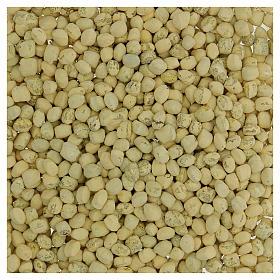 Incenso liturgico profumazione Gardenia 500 gr s1