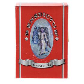 Incenso litúrgico perfumado Rosa 500 gr s2