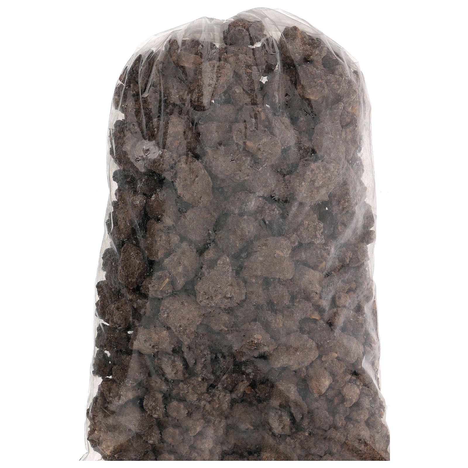 Benzoin Black encens 1 kg 3