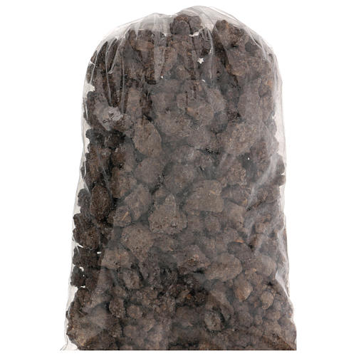 Benzoin Black encens 1 kg 2