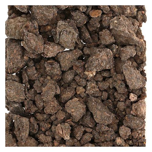Benzoin Black incense, 1 kg 1