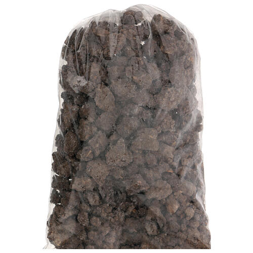 Benzoin Black incense, 1 kg 2