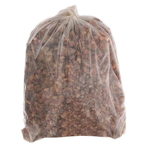 Benzoin Orange Weihrauch, 1 kg
