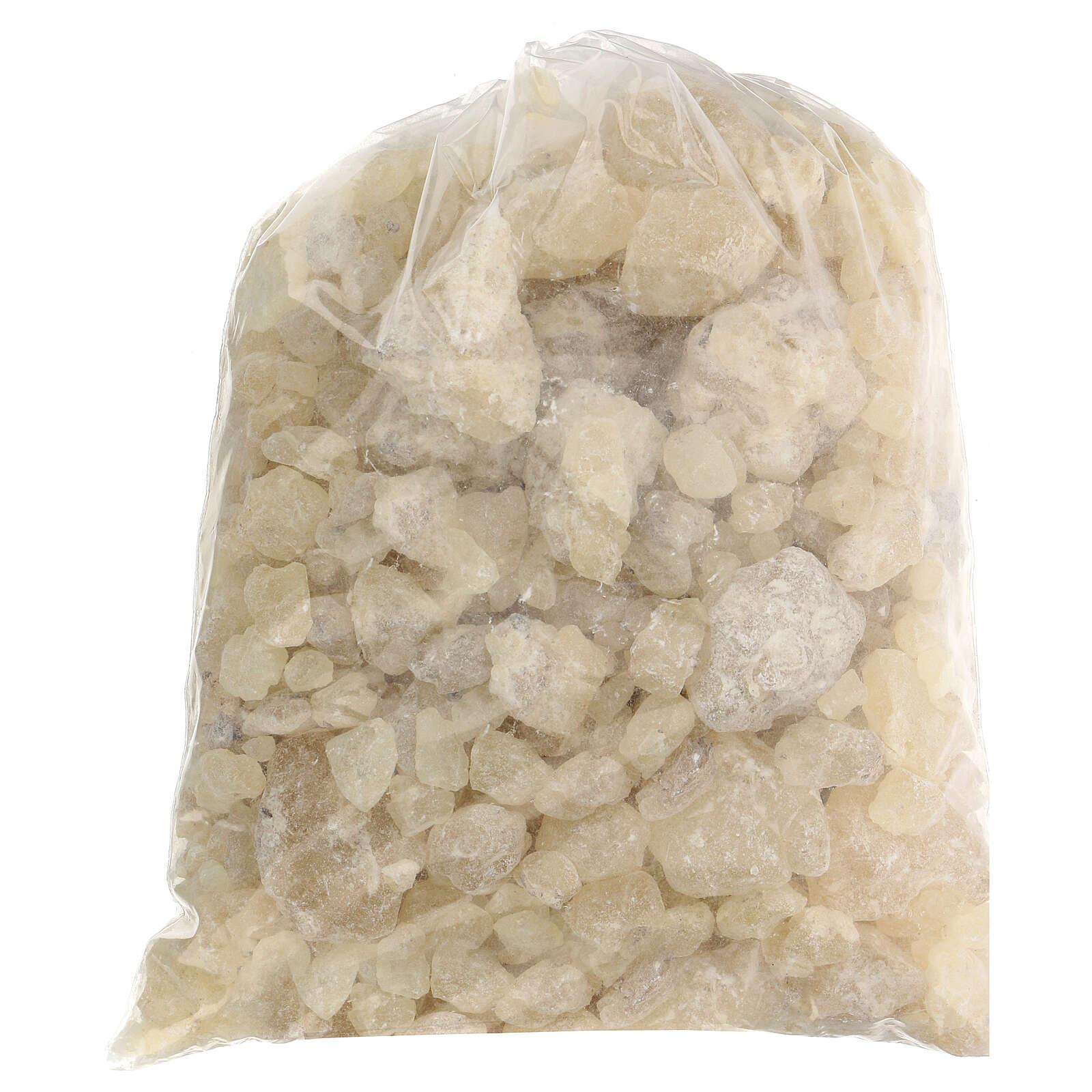 Dammar incense, 1 kg 3