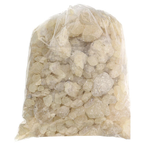 Dammar incense, 1 kg 2