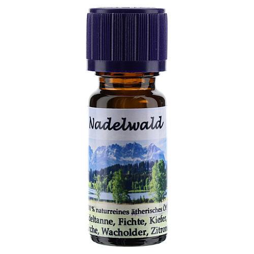 Nadelwald ätherisches Öl, 10 ml