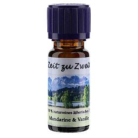 Aceites Esenciales Mandarín y Vainilla 10 ml s1