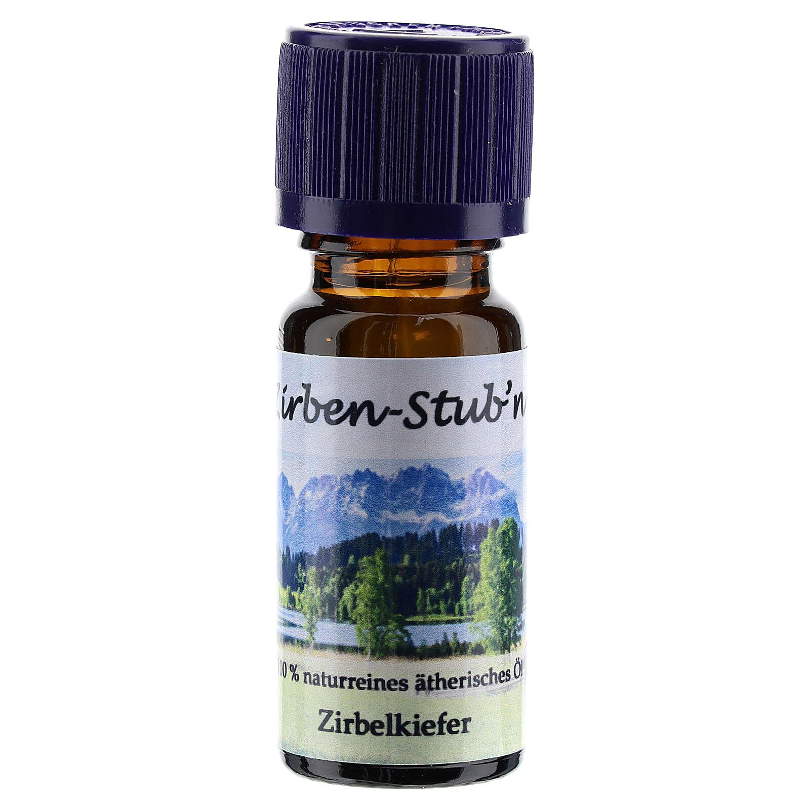 Aceites Esenciales pino suizo 10 ml 3