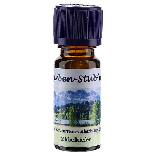 Aceites Esenciales pino suizo 10 ml 1
