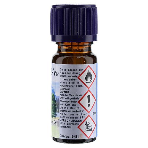 Aceites Esenciales pino suizo 10 ml 2