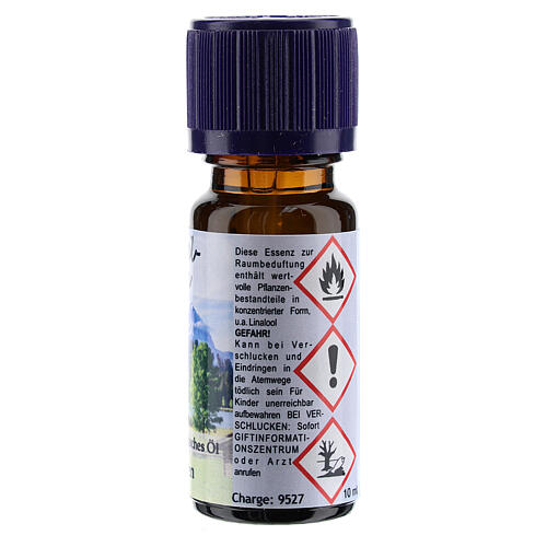 Lavendel ätherisches Öl, 10 ml