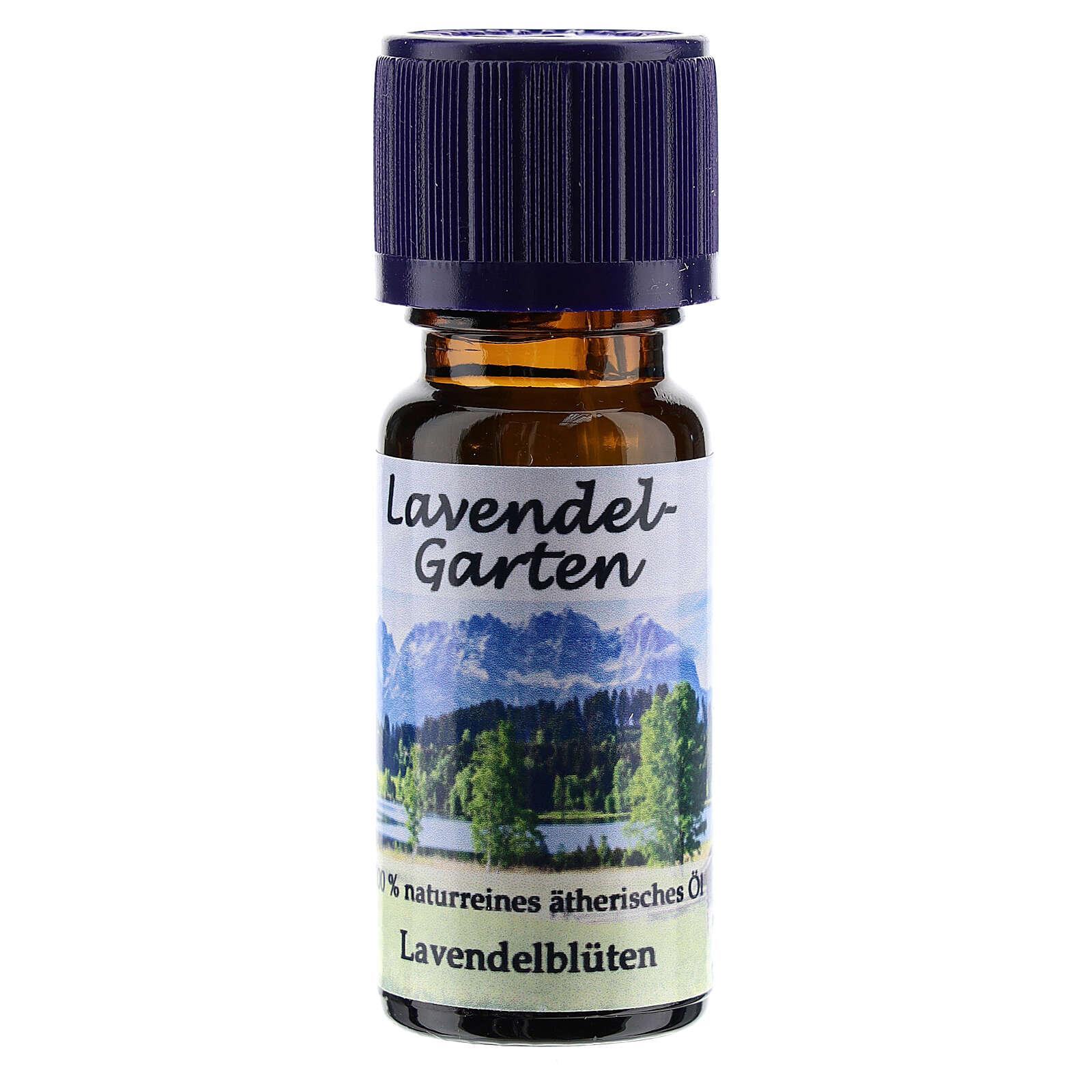 Essential oil Lavander 10 ml 3