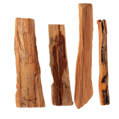Palo Santo incense 40-45 g 1