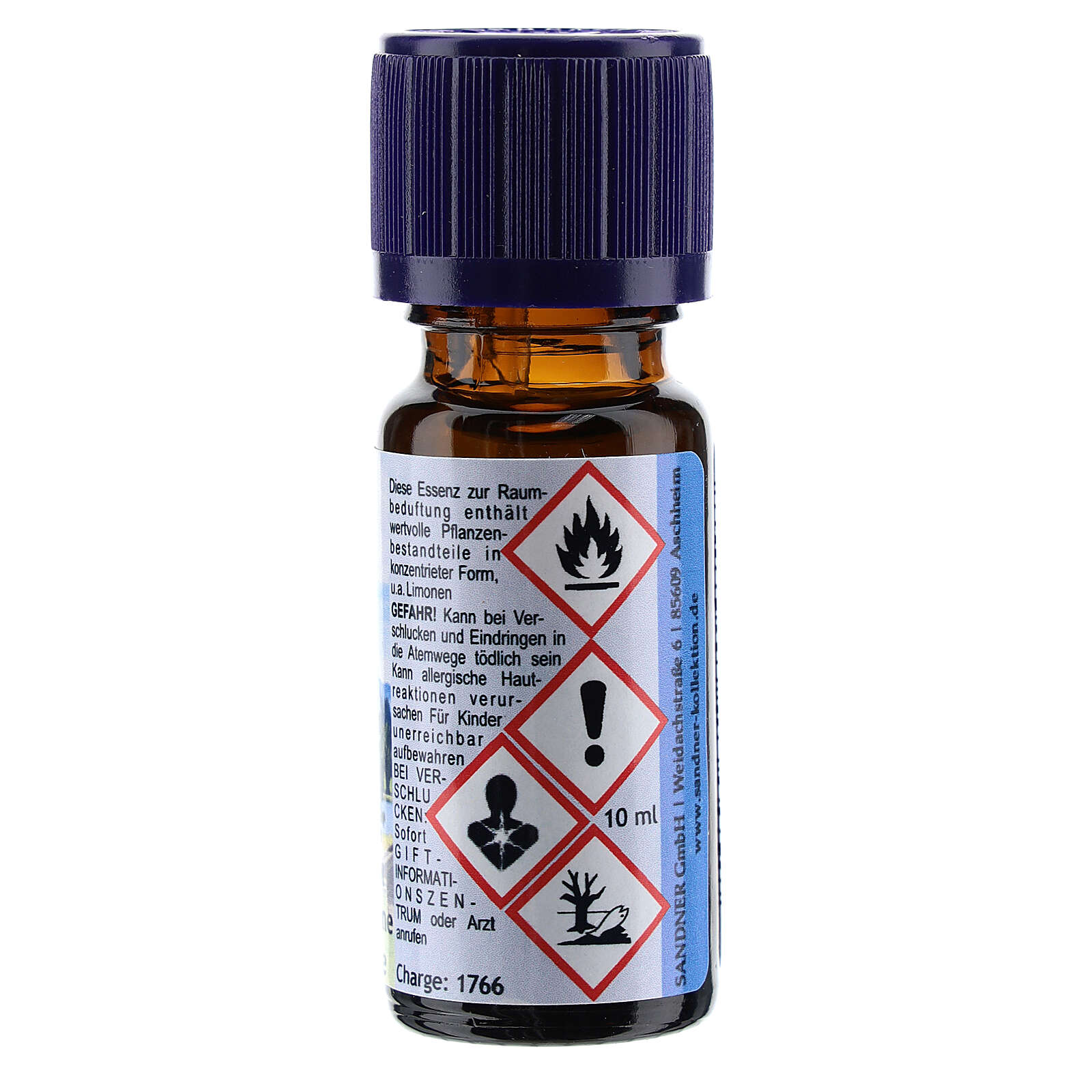 Aceite esencial Tiempo de Invierno 10 ml 3