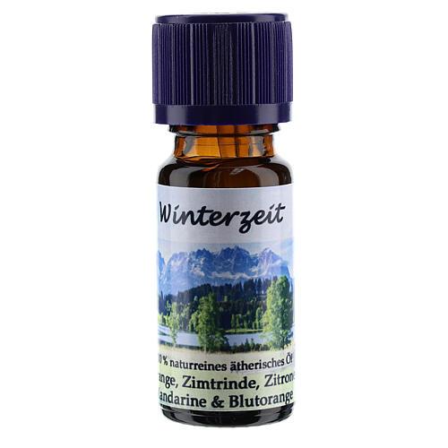 Olio essenziale Tempo d'Inverno 10 ml 1