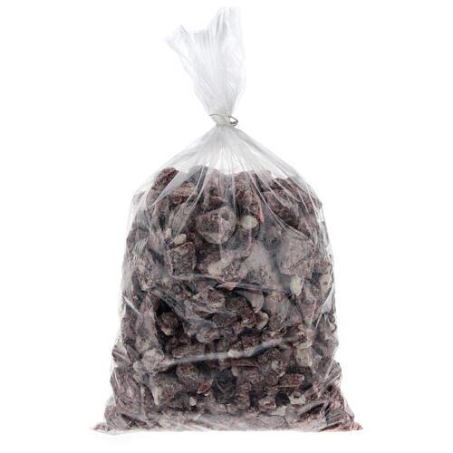 Natűrlicher griechischer Red Smyrna-Weihrauch, 1 kg