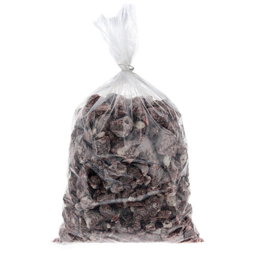Incienso griego natural Red Smyrna 1 kg 2