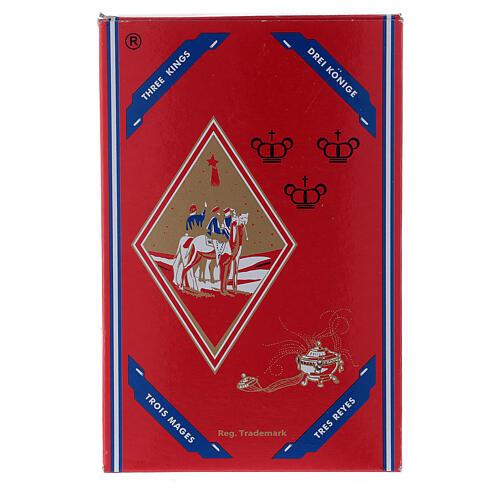 Pontifical Weihrauch 19, 1 kg-Packung