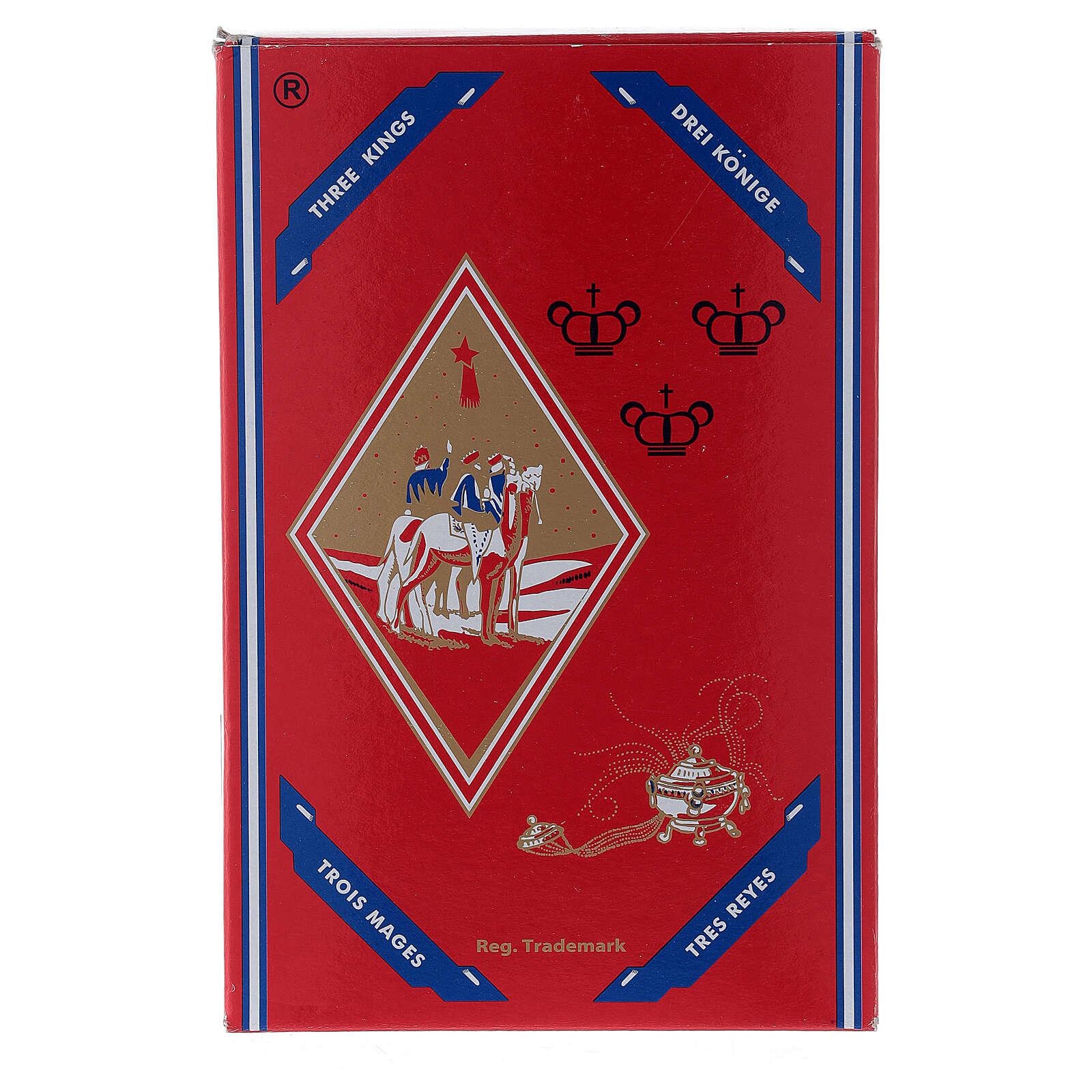 Encens Pontifical 19 emballage 1 kg 3