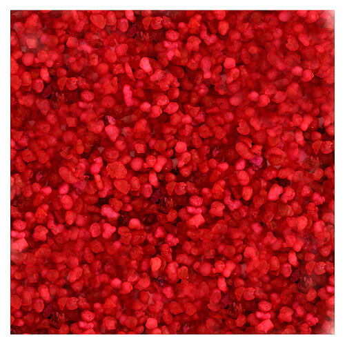 Rose duftender griechischer Weihrauch in Körnern, 1 kg
