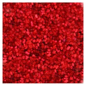 Incenso Rosa in grani greco profumato 1 kg s1