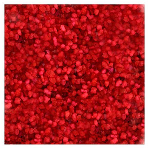 Incenso Rosa in grani greco profumato 1 kg 1