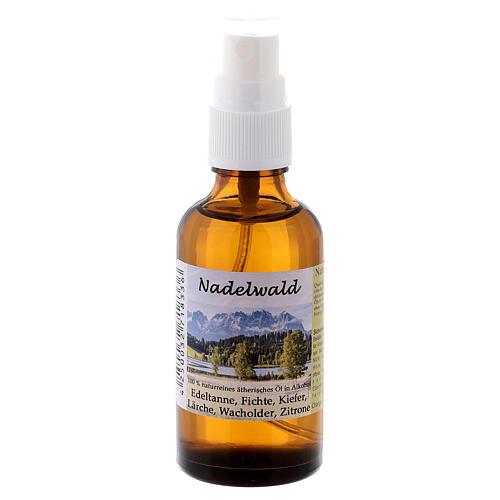 """""""Nadelwald"""" natürliches Duftspray, 50 ml"""