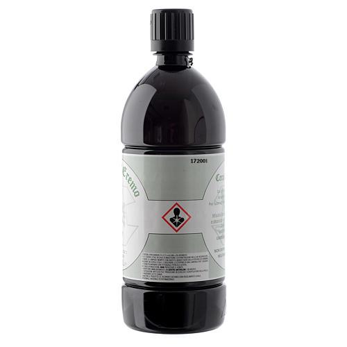 Flüssigwachs, Cera dell'Eremo, 1 Liter 3