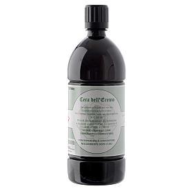 Huile de Paraffine de l'Eremo, 1 litre s2