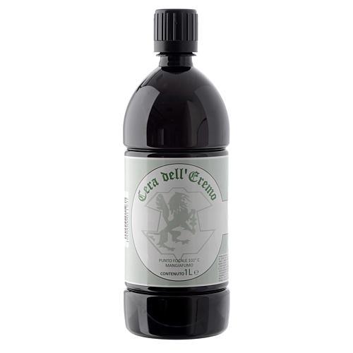 Huile de Paraffine de l'Eremo, 1 litre 1
