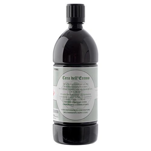 Huile de Paraffine de l'Eremo, 1 litre 2