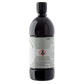 Cera dell'Eremo liquid wax 1 litre s3
