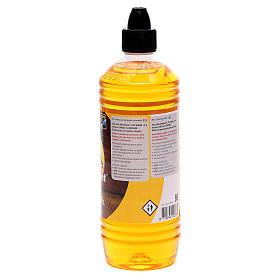 Citrolamp vegetal liquid wax 1 litre s2