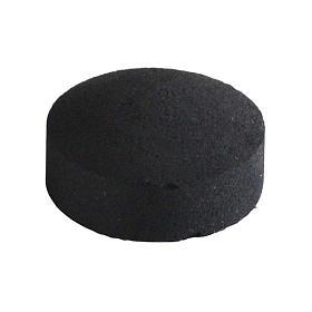 Carboncini bruciaincenso 4 cm 100 pastiglie s2