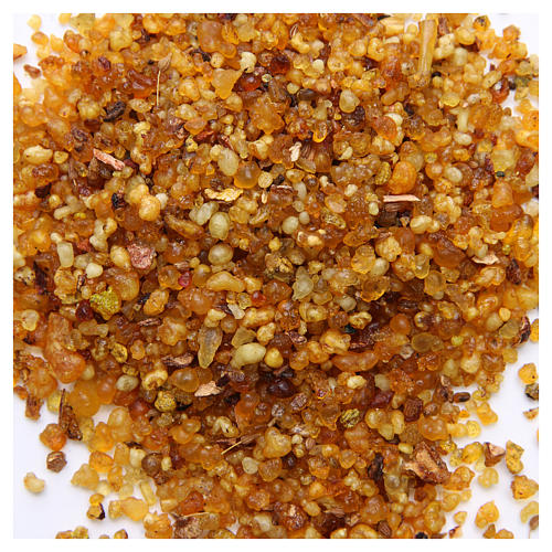 Incense of the Saints sample 50g Jasmin 1