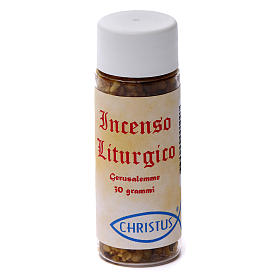 Liturgical incense Jerusalem 30g s2