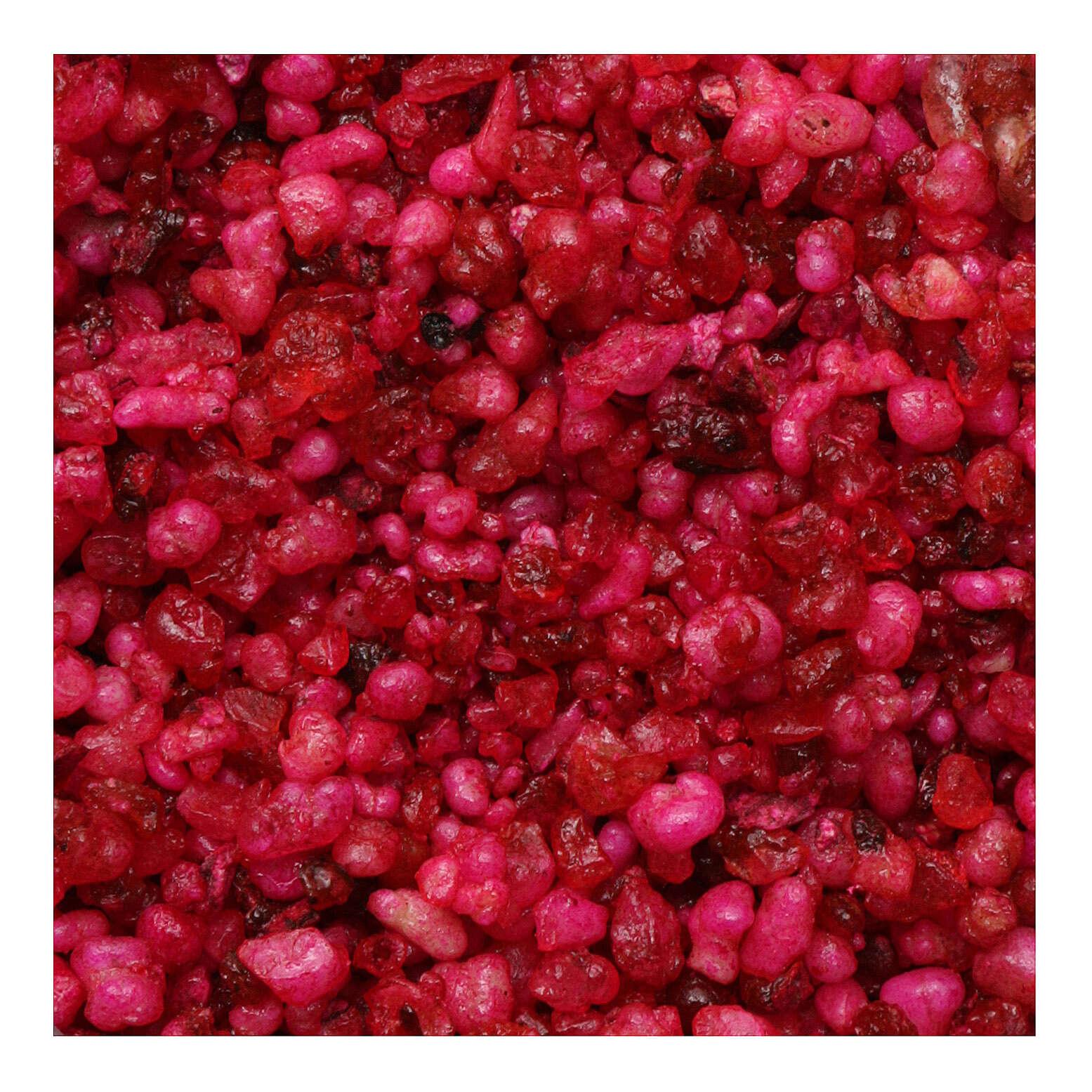 Incienso Litúrgico Rosas 30 g 3