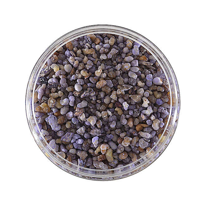 Liturgical incense violet 30g 3