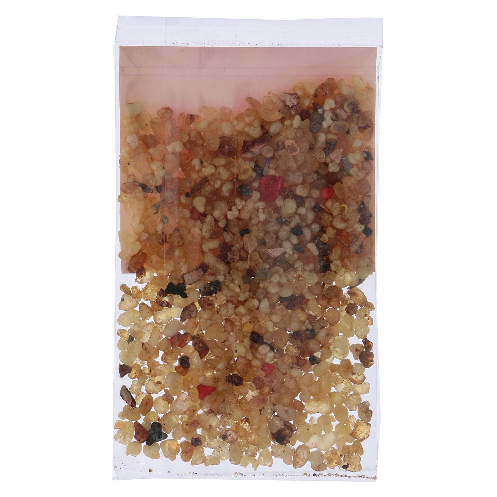 Oriental incense sample 15 gr 3