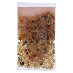 Oriental incense sample 15 gr s2