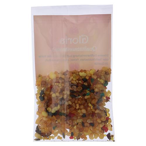 Gloria incense sample 15 gr 2
